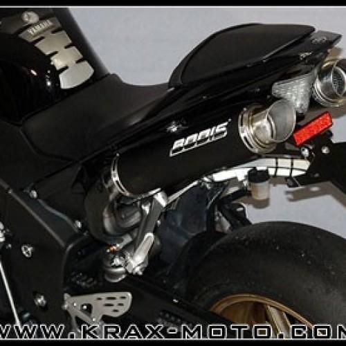 Silencieux Bodis GP1 2010-2011 - R1 - Yamaha
