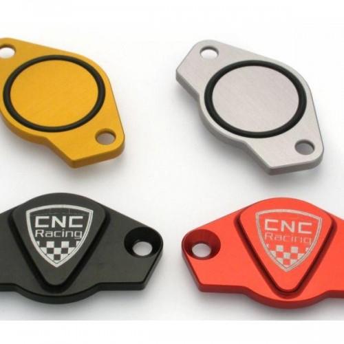 Couvercle d'inspection d'alternateur CNC Racing