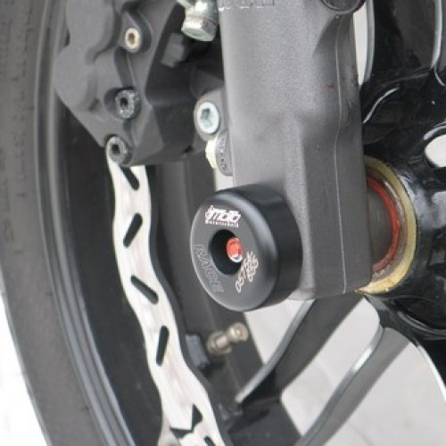 Kit protection roue avant GSG - Buell XB