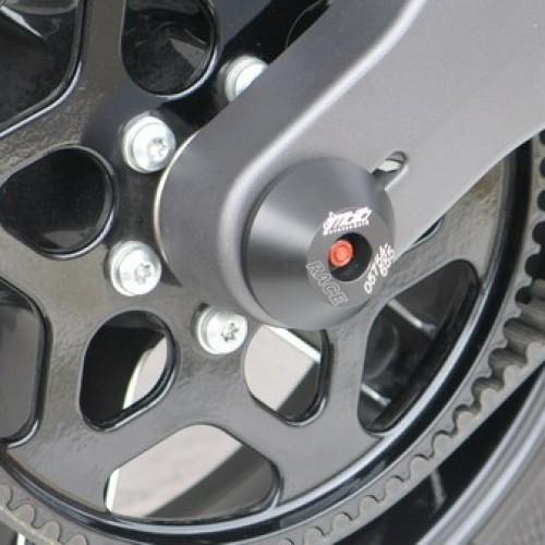 Tampons de roue arrière GSG - Buell XB