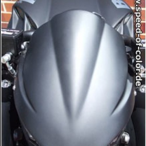 Saute vent Speed of Color 1125 CR - Buell
