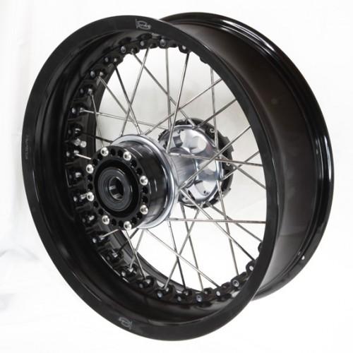 Jantes Kinéo à rayons - Monster 1100 - Ducati