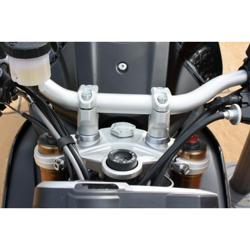 Pontets 28mm GSG 2011-12 - Speed Triple - Triumph