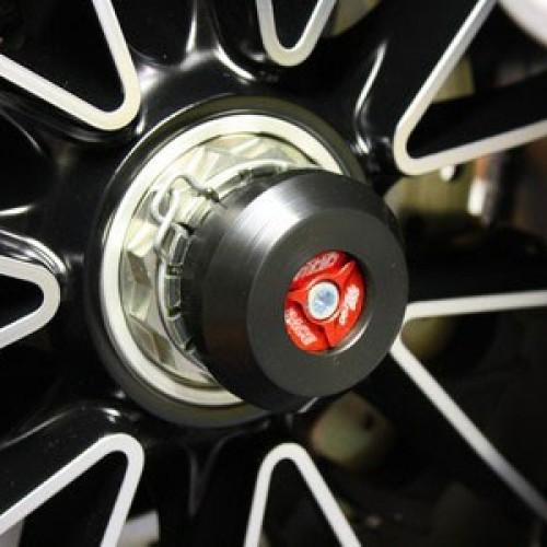 Kit protection roue Ar. GSG - Diavel - Ducati