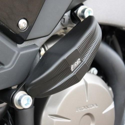 Kit de protection GSG - Crosstourer - Honda