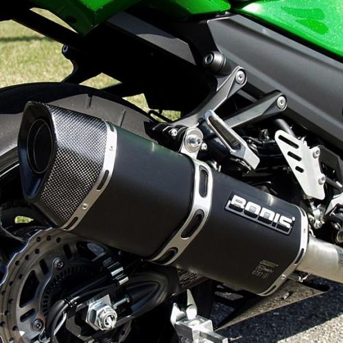 Silencieux Bodis Penta-Tec 2012+ - ZZR 1400 - Kawasaki
