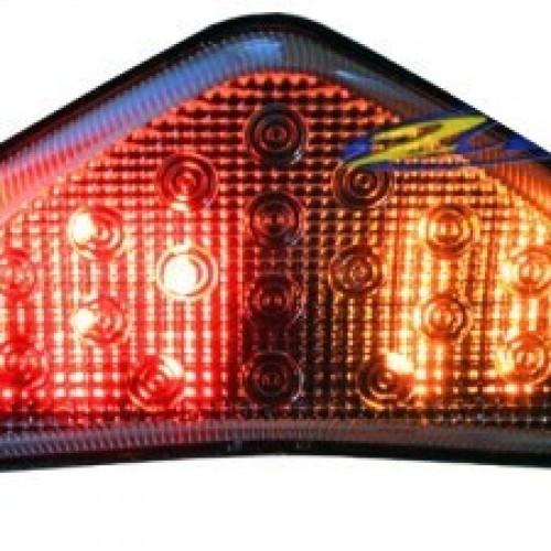 Feu clignotants integrés 04-07 - Speed Triple 1050 - Triumph