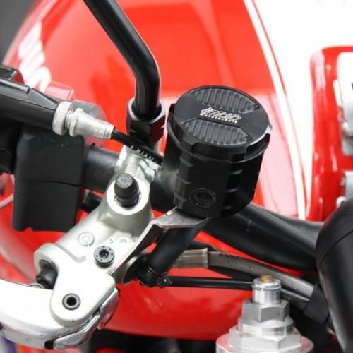 Bocal frein avant Alu GSG Monster S4 R/RS 2003/06 - Ducati