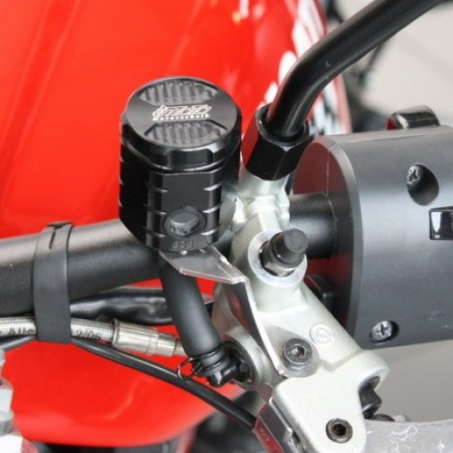 Bocal embrayage Alu GSG Monster S4 R/RS 2003/06 - Ducati