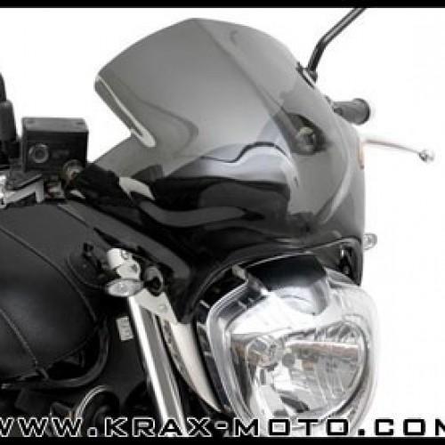 Saute vent Barracuda - FZ6 - Yamaha