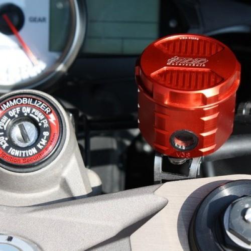 Bocal frein avant Alu GSG 2007/08 - ZX6 R - Honda