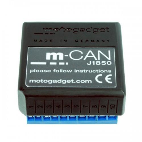 Motogadget M-Can J1850