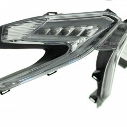 Feu avec clignotants integrés - Panigale - Ducati