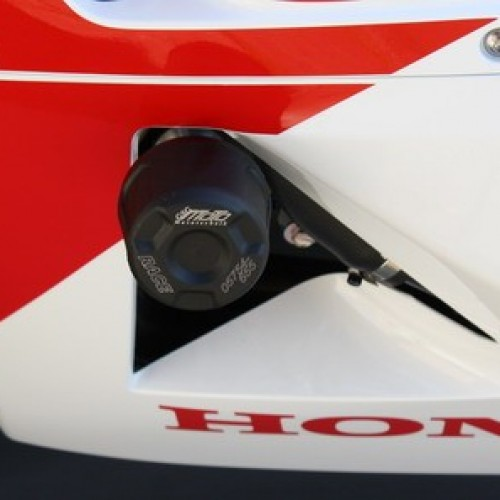 Kit protection GSG 2013+ - CBR 600 - Honda