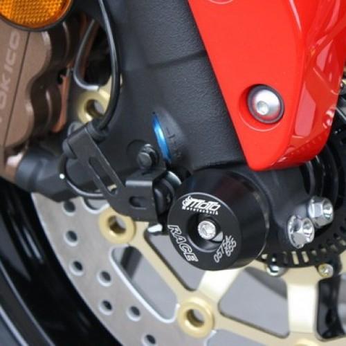 Kit protection fourche GSG 2013+ - CBR 600 - Honda