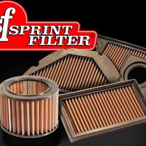 Filtre à air Sprint Filter 2005-07 Factory - Tuono 1000R - Aprilia