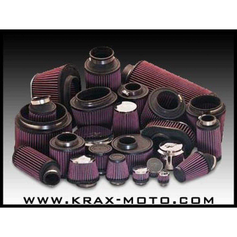 filtre air k n 1200 2001 2004 bandit 600 1200 suzuki. Black Bedroom Furniture Sets. Home Design Ideas