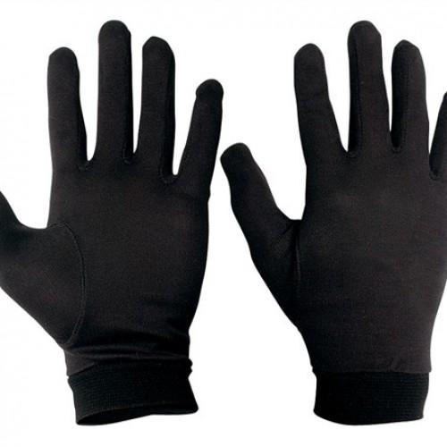 Sous gants 100% soie