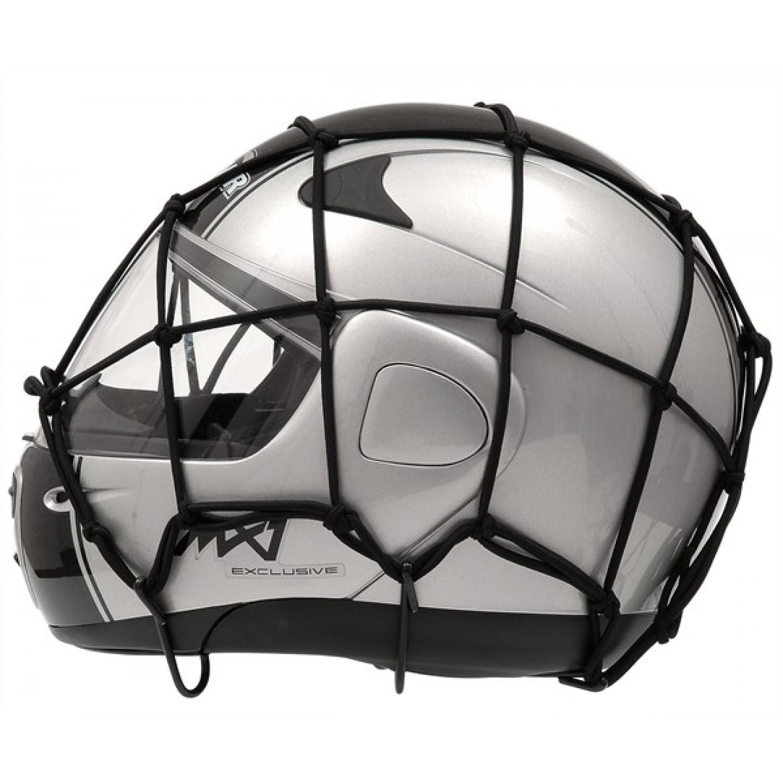 filet porte casque krax moto. Black Bedroom Furniture Sets. Home Design Ideas