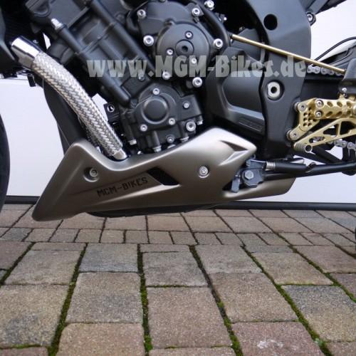 Sabot MGM Bikes BS109 - FZ1 - Yamaha