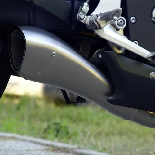 Silencieux HP Corse Hydroform 2006-07 - GSXR 750 - Suzuki