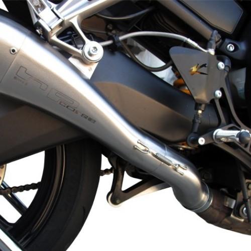 Silencieux HP Corse Hydroform - FZ1 - Yamaha