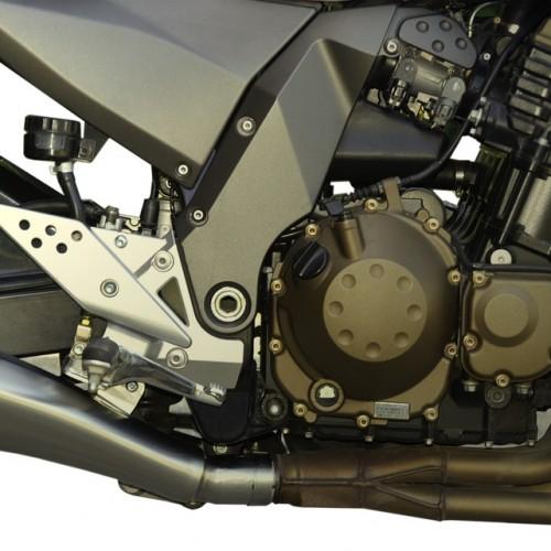 Silencieux HP Corse Hydroform 2004-06 - Z750 - Kawasaki