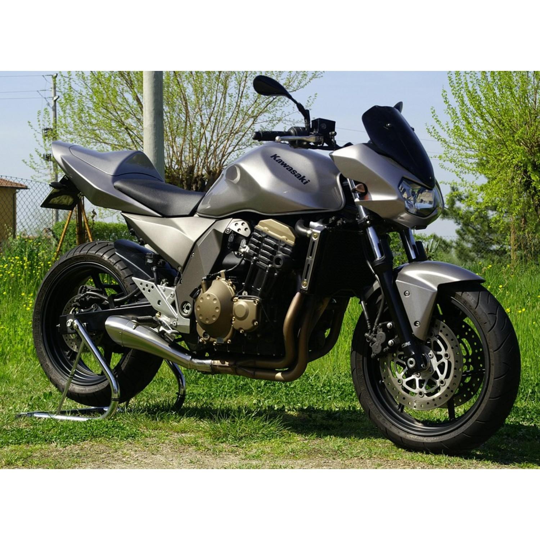 silencieux hp corse hydroform 2004 06 z750 kawasaki krax moto. Black Bedroom Furniture Sets. Home Design Ideas