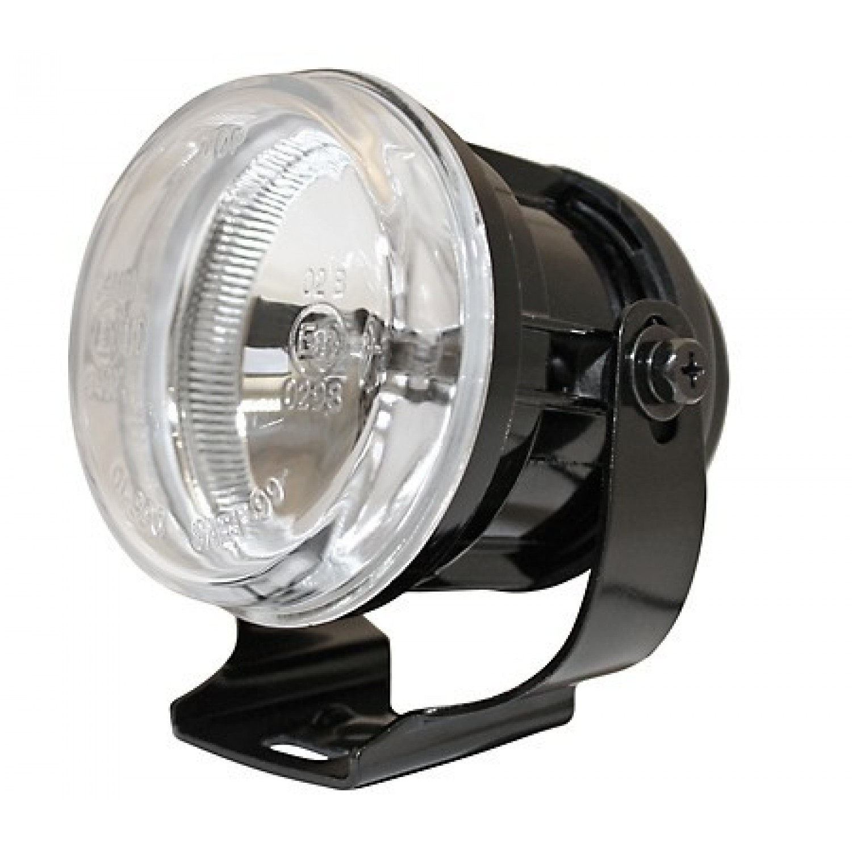 optique plein phare additionnel 70mm krax moto. Black Bedroom Furniture Sets. Home Design Ideas