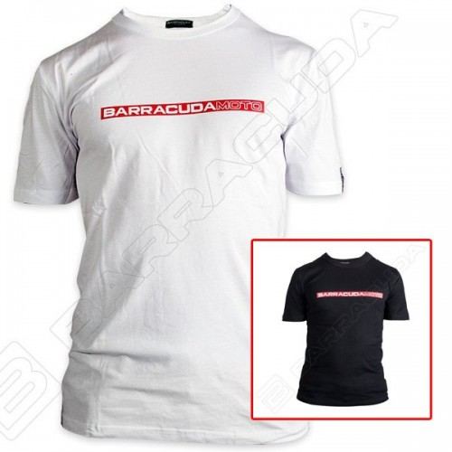 T-shirt coton Barracuda