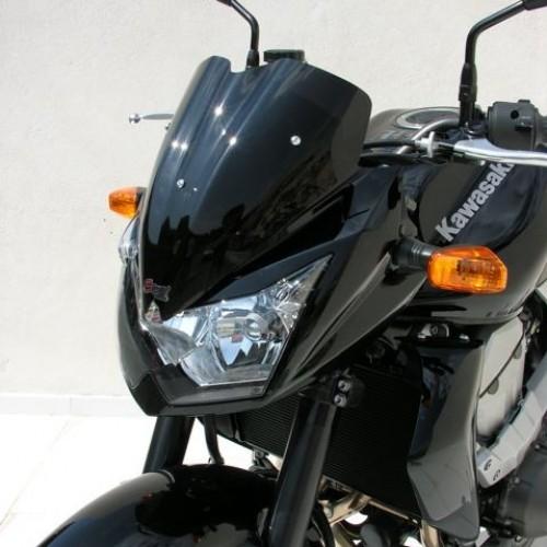 Saut de vent Ermax +33cm - Z750 2007-12 - Kawasaki
