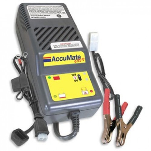 Chargeur de batterie Accumate 6/12 Volts