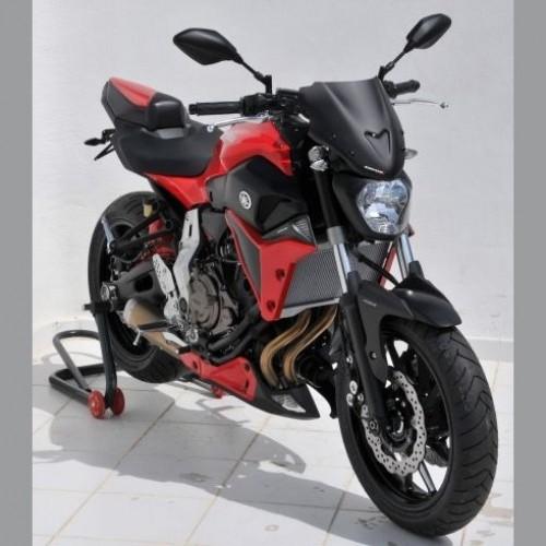 Saut de vent Sport Ermax - MT07 - Yamaha