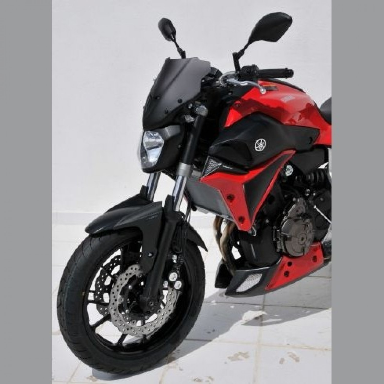saute vent sport ermax mt 07 2014 17 yamaha krax moto. Black Bedroom Furniture Sets. Home Design Ideas