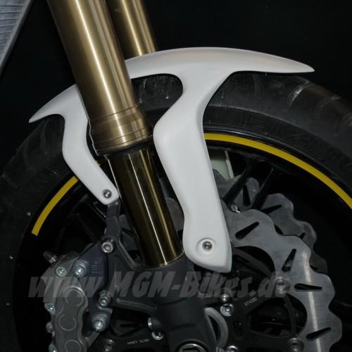 Garde boue MGM Bikes 2001-02 - GSXR 1000 - Suzuki