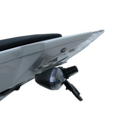 support de plaque evotech performance s1000r bmw krax moto. Black Bedroom Furniture Sets. Home Design Ideas