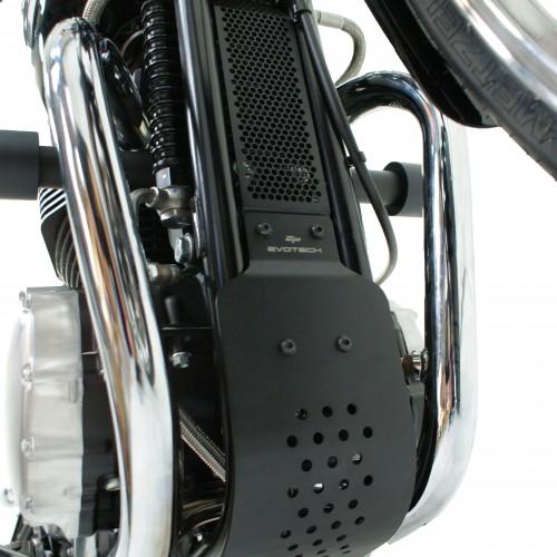 Sabot/protection moteur Evotech perf. 2000+ - Bonneville - Triumph
