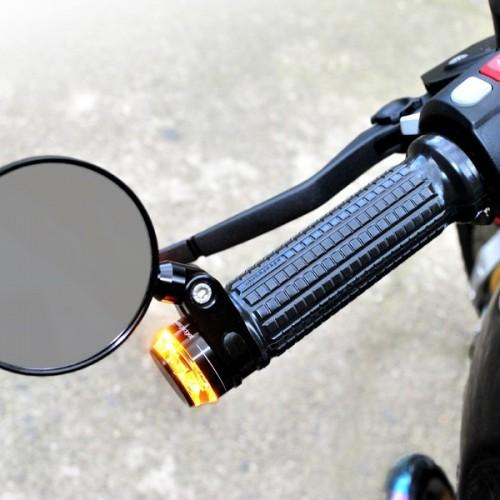 Motogadget poignées m-Grip Soft