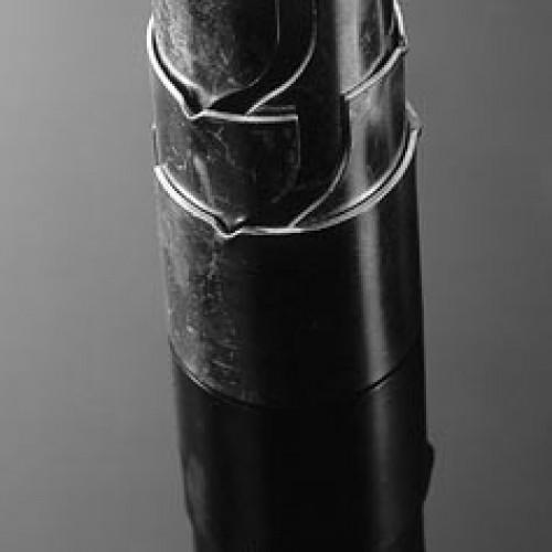 Réducteur 45 à 38mm pour adaptation silencieux