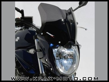 Saut de vent Ermax 650 2009 Bandit 650 1250 Suzuki