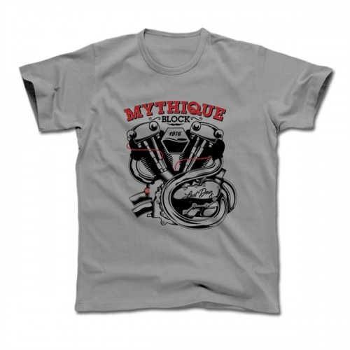 "T-Shirt ""Mythique"""