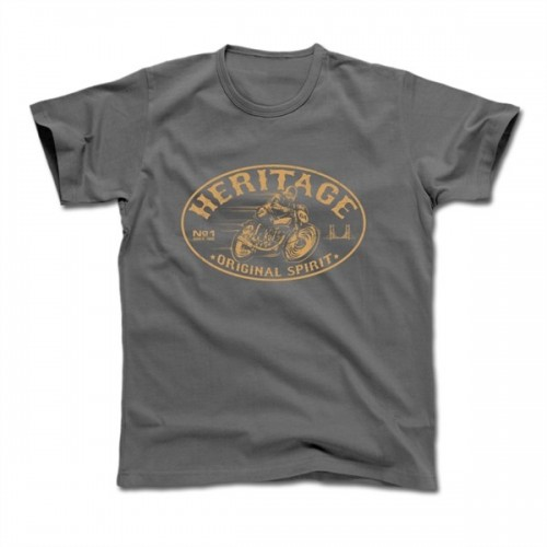 "T-Shirt Harisson ""Heritage"""