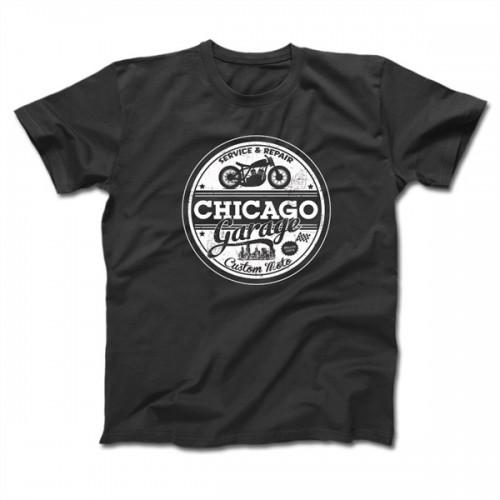 "T-Shirt Harisson ""Chicago"""