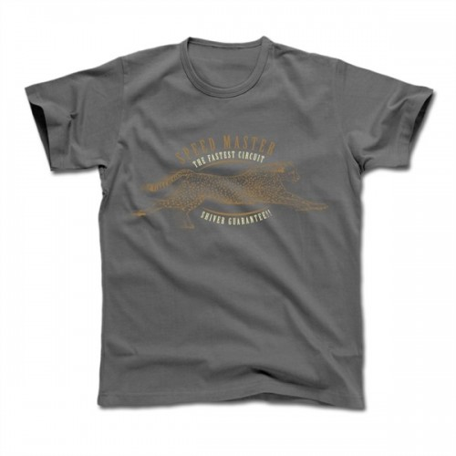 "T-Shirt Harisson ""Guépard"""