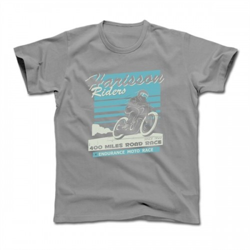 "T-Shirt Harisson ""H Riders"""