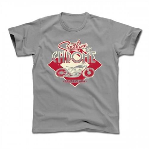 "T-Shirt Harisson ""Sunshine"""