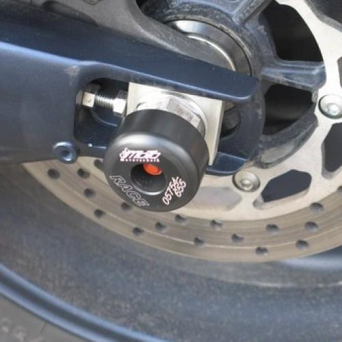 Kit protection roue arrière GSG - MT-01 - Yamaha