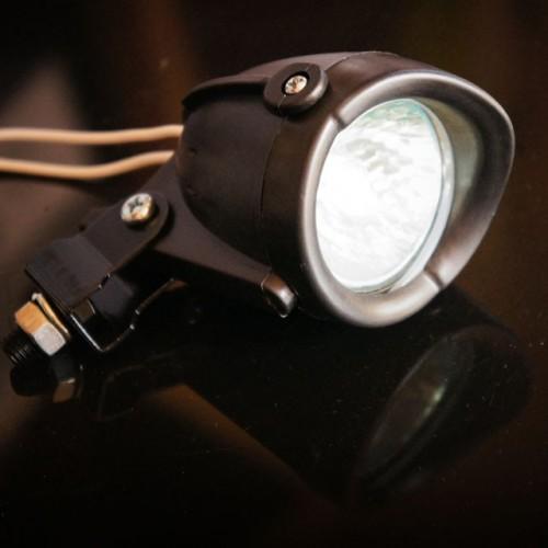 Optique additionnel HALOGENE 35W