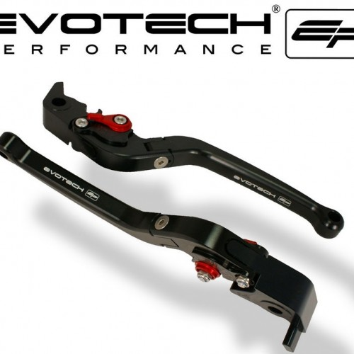 Leviers réglables Evotech Performance -
