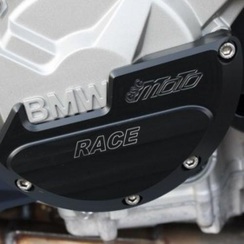 Protection moteur gauche GSG - S1000 R - BMW